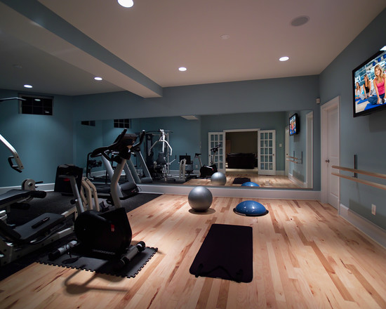 Home gym design house i m