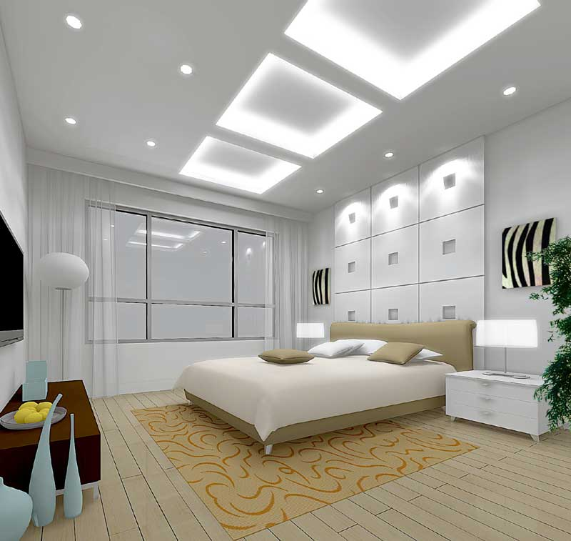 Luxury Master Bedroom Ceiling Designs Part 84