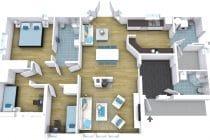 flor home design
