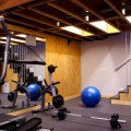 Basement Home Gym Design Ideas 2016