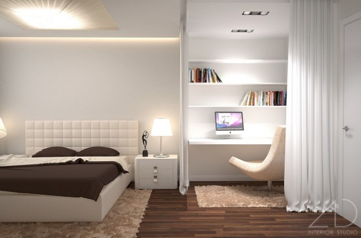 Permalink to Tufted Headboard Bed for Wonderful Modern Bedroom