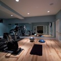 Home Gym Design