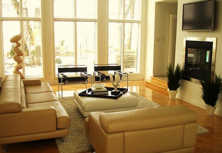 Permalink to How to Decorate a Living Room Ideas