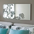 Mirror On Wall Design