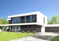 Modern Home Design by AI-Studio in Magdeburg 2