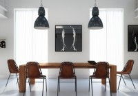 Unique Leather Side Chairs Clean White Laminate Flooring Nice Photographs Pendant Lights
