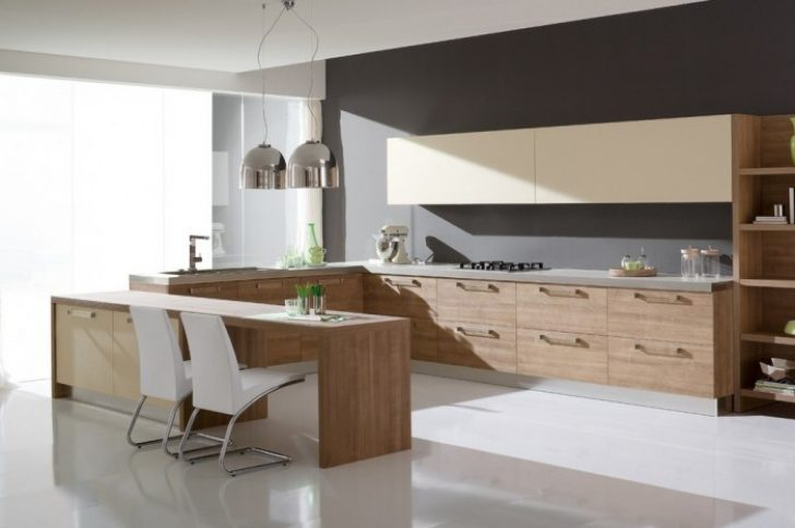 Permalink to Interior Kitchen Design for Comfy Cooking Zone with Pantry Area